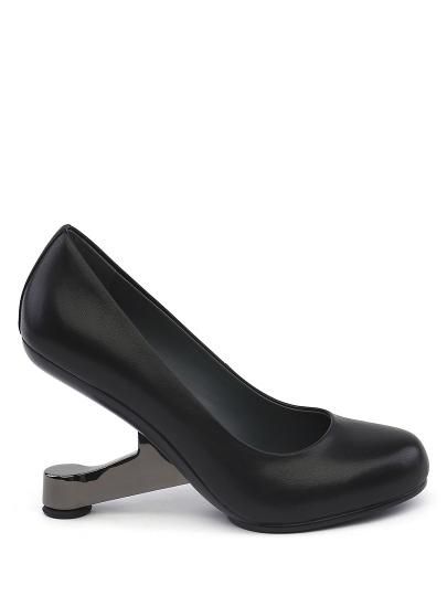 853f9a54f Женские всесезонные туфли united nude черные артикул 7un.un62670.k в  интернет магазине английской обуви UnitedNude.ru