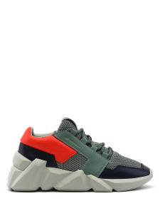 Space Kick Jet Lo Mens арт. 2UN.UN90022.K