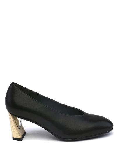 ac7beb94a Женские всесезонные туфли united nude черные артикул 6un.un59334.k в  интернет магазине английской обуви UnitedNude.ru